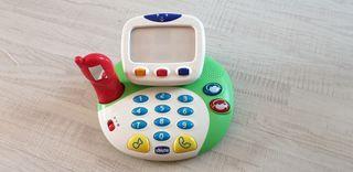 telefono interactivo