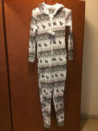 9b39f2d45 Mono pijama de segunda mano en la provincia de Girona en WALLAPOP