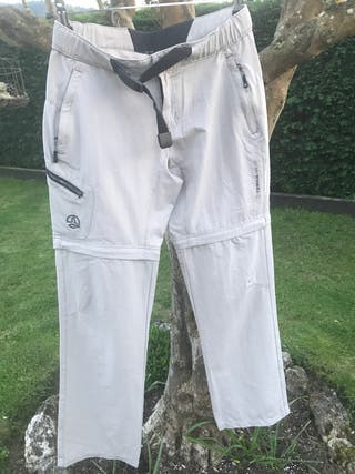 Pantalón de montaña TERNUA talla S