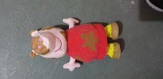 Pepa Pig que salta