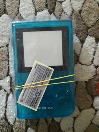 game boy pocket(carcasa)