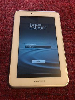 Tablet Samsung Tab 2 7.0