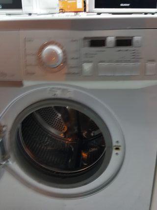lavadora +secadora marca LG