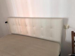Cabecero de cama Ikea