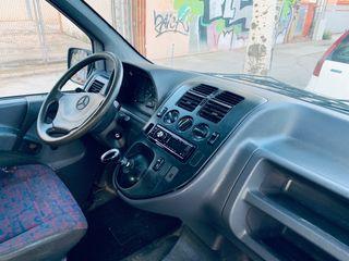 Mercedes-Benz Vito 110 D 1996