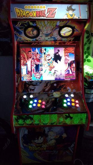 Centro de Recreo Arcade