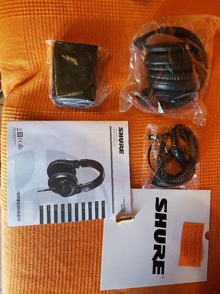 Auriculares Shure SRH440