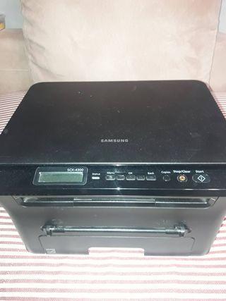 Impresora Samsung SCX-4300