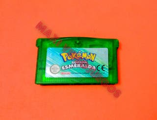 Pokémon Esmeralda / Game Boy Advance