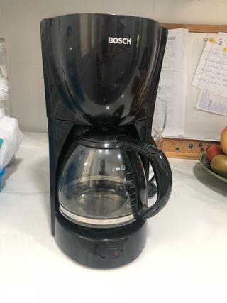 Cafetera Bosch Goteo