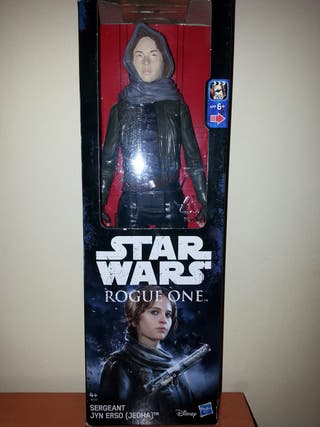 Figura Star Wars NUEVA