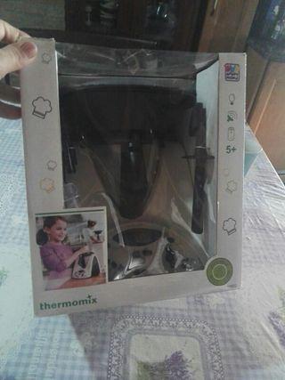 termomix juguete