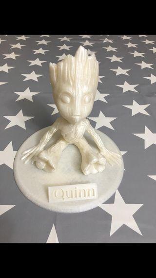 Estatuas 3D