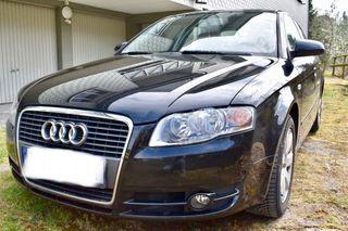 Audi A4 2006 143cv 2.0TDI DPF