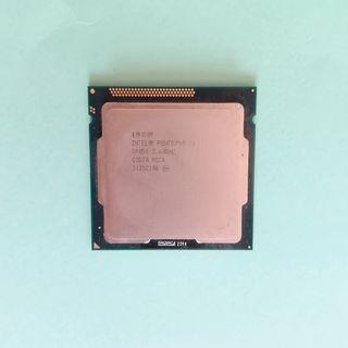 Procesador Intel Pentium G620