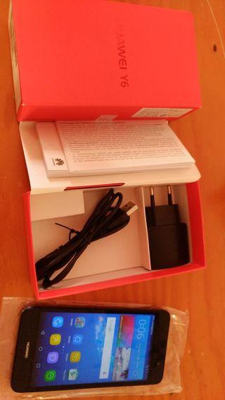 Huawei Y6 [Brilliant Week]