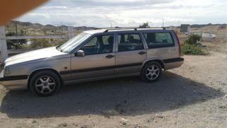 Volvo 850sw 1998