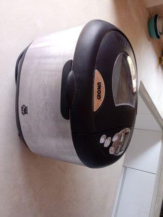 maquina de hacer pan