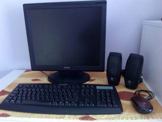 Kit ordenador