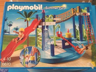 PLAYMOBIL Summer Fun 6670