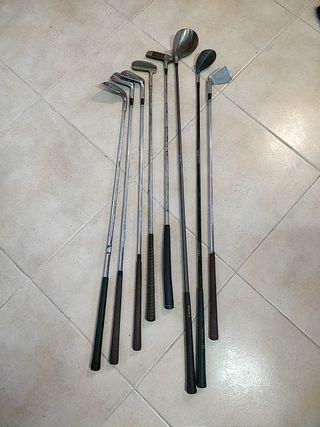pack palos golf