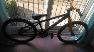 x-rated exile jump bike
