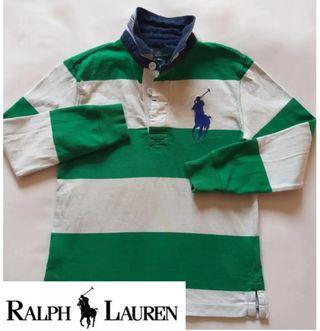 Polo Ralph Lauren t-6
