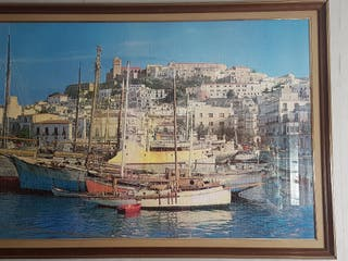 Puzzle Ibiza