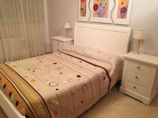 Habitación completa cama 135 cm