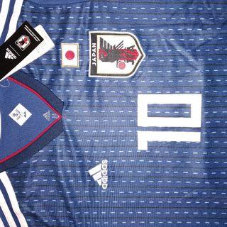 Camiseta Adidas Japón