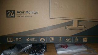 """Monitor Acer 24""""Led"""