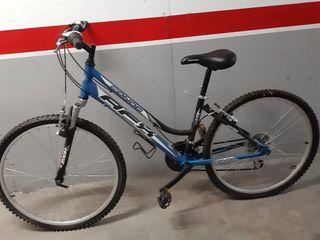 bici mujer SIN ESTRENAR