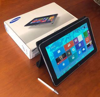 TABLET SAMSUNG ATIV smart PC
