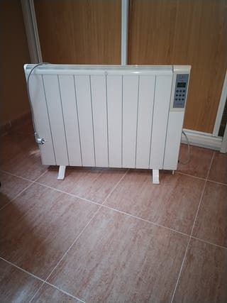 radiador jata