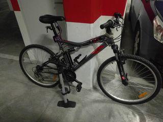Bicicleta de montaña MTB Rockrider