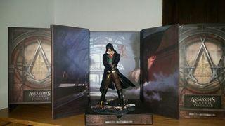 Figurina Assassins Creed Syndicate Charing Cross