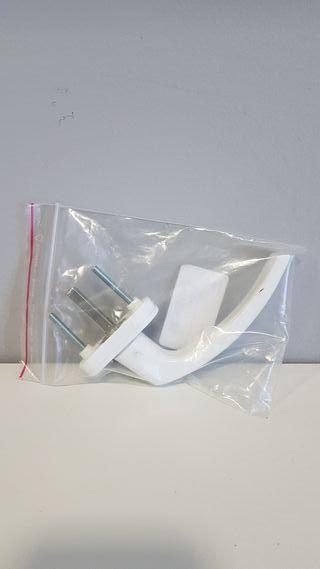 MANETA PLASTICO PVC
