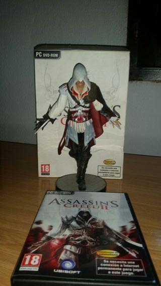 Figurina Enzio Assassins Creed White Edition