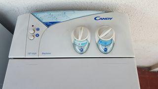 Secadora Candy carga superior