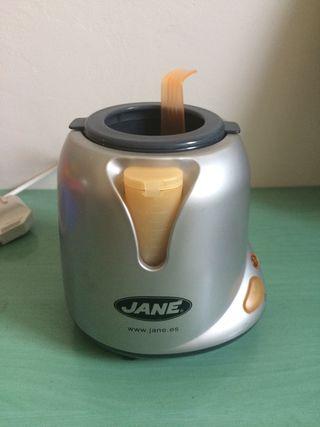 Calientabiberón Ultrarápido JANE