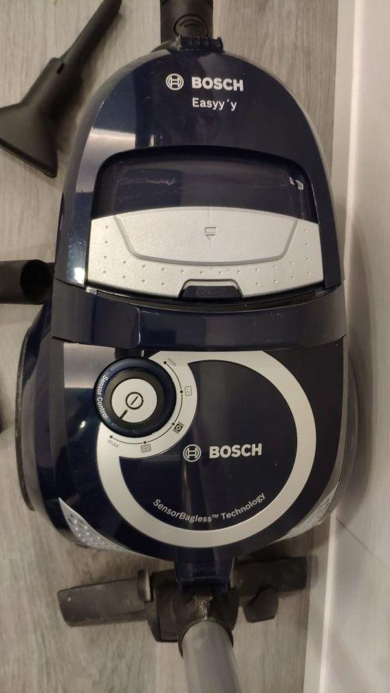 Aspirador Bosch sin bolsa