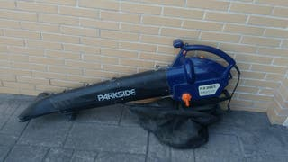 aspirador soplador de hojas PARKSIDE PLB 3000/5