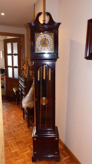 Reloj carrillòn