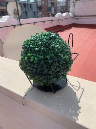 Colgador Plantas de 4€/ud o 30€ pack de 10
