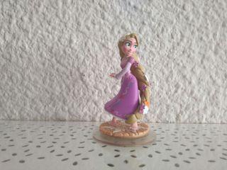 Figura Disney Infinity Rapunzel