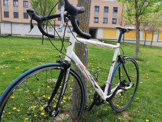 bicicleta carretera BH contour