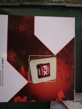 AMD FX 6350