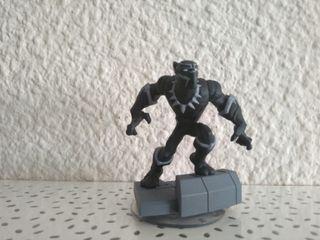 Figura Disney Infinity Blackpanter
