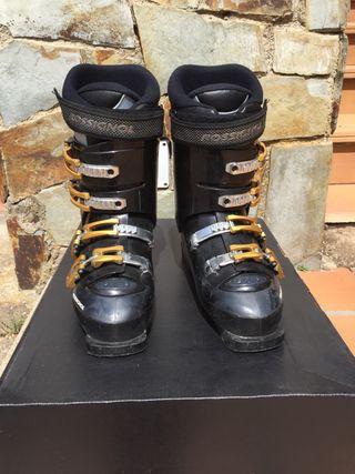 Botas Ski ROSSIGNYOL COMP-PRO