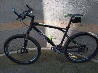 Vendo Bicicleta BMC Teamelite 03